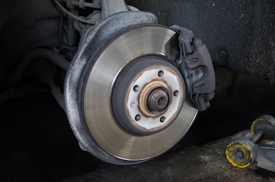 Brake Job Services Fort Worth TX!