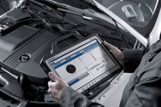 Vehicle Diagnostic Services Fort Worth TX!